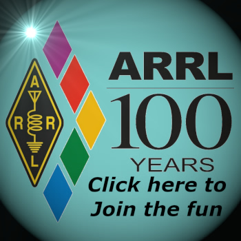 Join the ARRL Today!